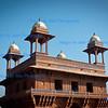 Fatehpur Sikri, Agra, Uttar Pradesh