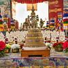 Satya Monastery, Dehradun, India