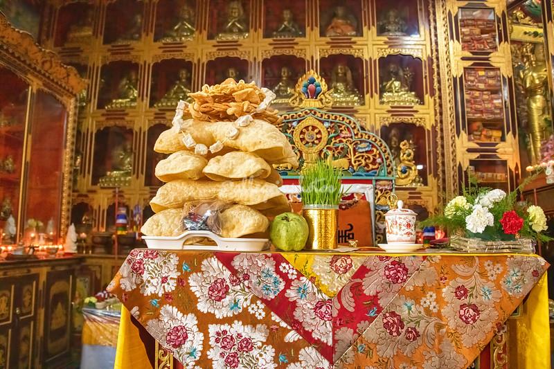 Satya Monastery, Dehradun