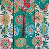 Tibetan fabric