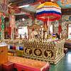 Satya Tibetan Buddhist Monastery, Dehradun, India