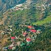 Mussoorie, Uttarakhand, India