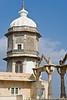 Torre del Palacio de Udaipur