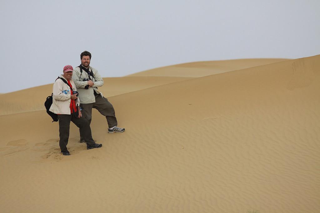 Thar Desert , nr Jaisalmer