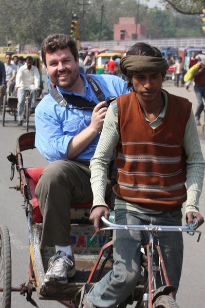 Keith, New Delhi