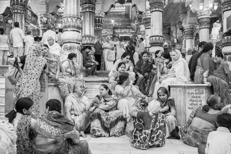 Dwarkadheesh Mandir, Mathura