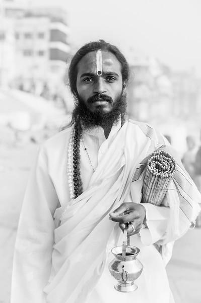 Babau Pandey Ghat