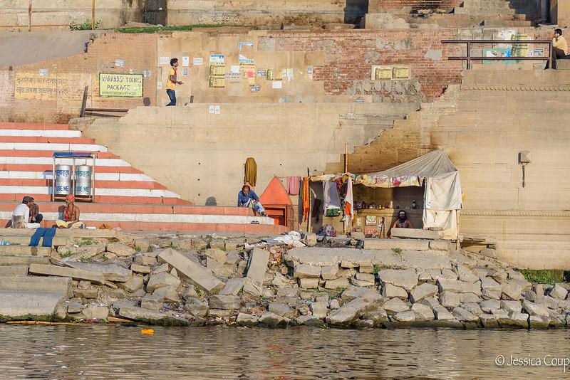 Varanasi, the Holy City