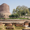 Sarnath, Where Buddha First Taught