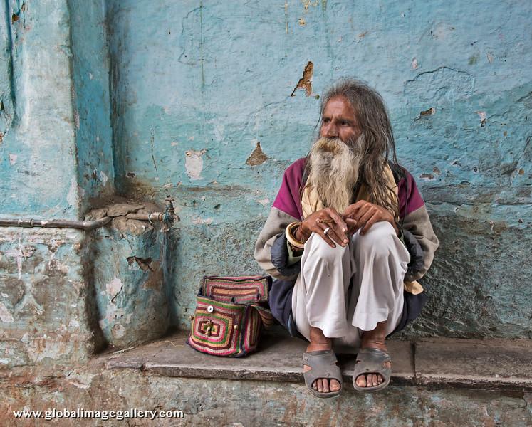 Udaipur man