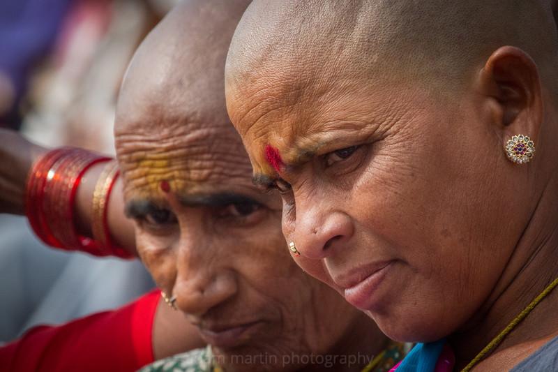 India, Varanasi, Alahabad, Kumbh Mela 2013 - Adam Martin