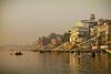 Morning, Ghats, Ganges River, Varanasi