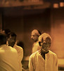 Night, Street Scene I, Varanasi, India