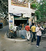 Fast Food, Varanasi, India