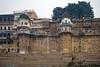 Ganges Ghat early AM, Varanasi, India