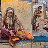 Varanasi afternoons