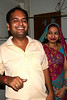 Karmindra and Kalpana (Jitendra's brother and sister-in-law)