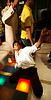Chotu is the king of the dance floor