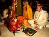 Saptapadi: The seven vows