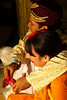 Sindur Daan: Jitendra streaks Lucie's hair with red vermilion powder