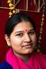Jitendra's cousin Pooja