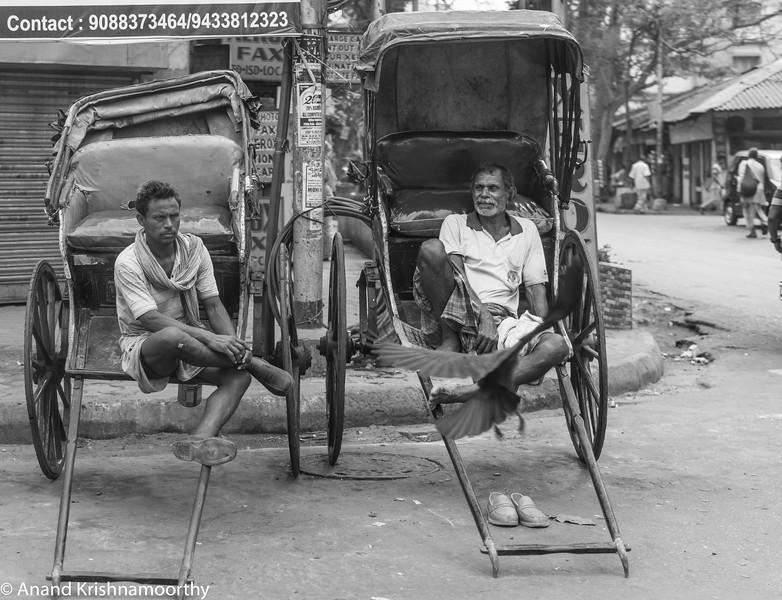 Kolkata - The City of Joy