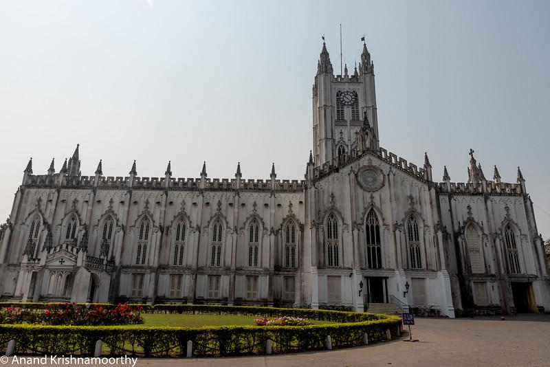 Kolkata, West Bengal.