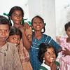 Rascals Outside the Temple - Madurai