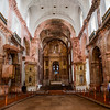 Visit to the Church, Goa