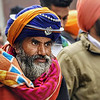 Peregrinación al Golden Temple. Amritsar