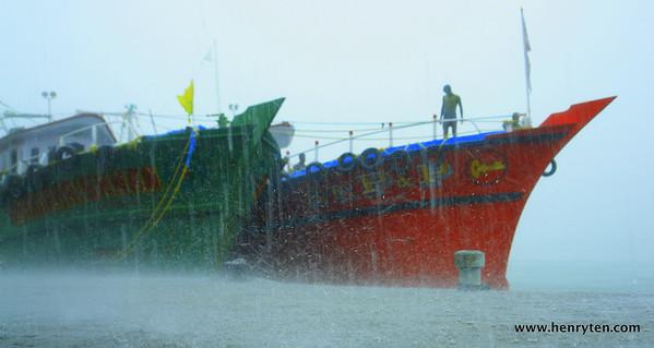 Monsoon Harbor
