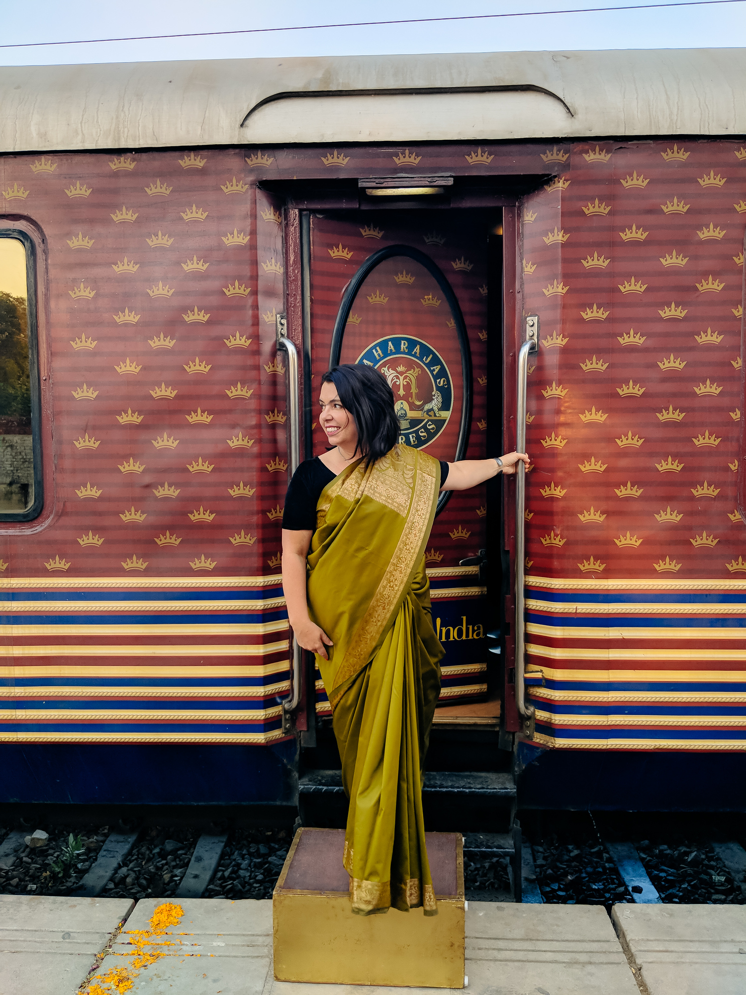 The Maharajas Express is a luxury train in India but is the price tag worth it? Here's an honest review.