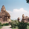 Temples of Khajaraho