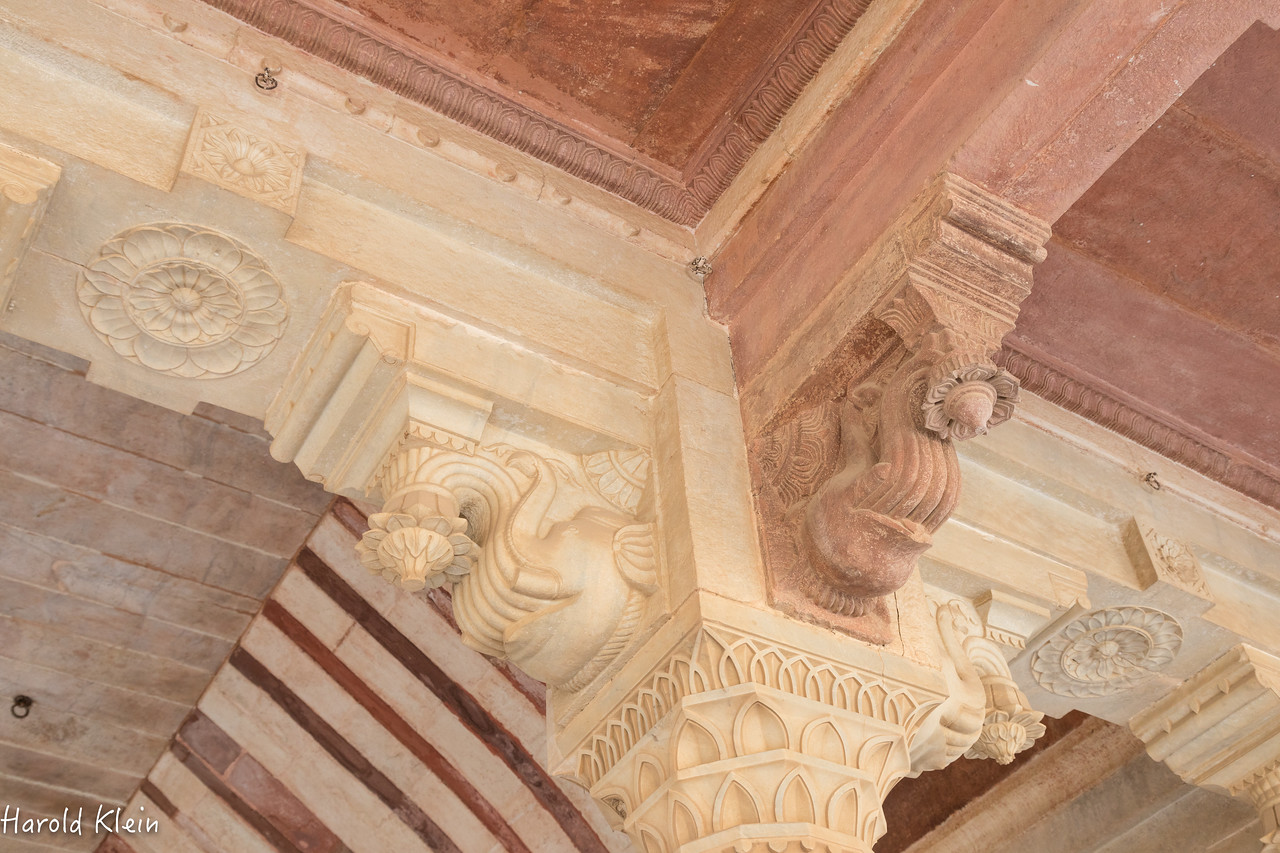 Again, the detail work is amazing and durable over the centuries...