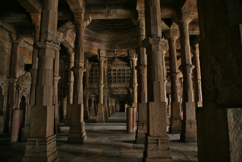 Heritage walk of Ahmedabad, Gujarat