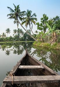 Kumarakom, Kerala Backwaters