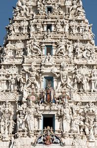 Shri Rama Vaikunth Temple, Pushkar