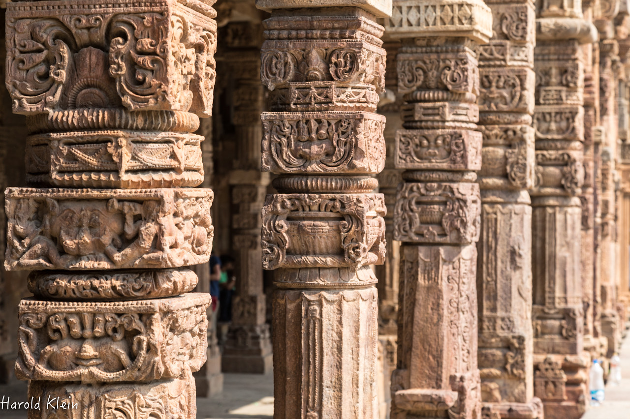 Beautifully designed detail and structure...that has stood for centuries