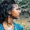 Mujer Banjara. India