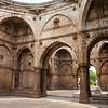Tomb of Sikandar Shah at Champaner in Gujarat, India