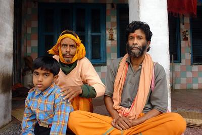 Scindia Ghat, Varanasi