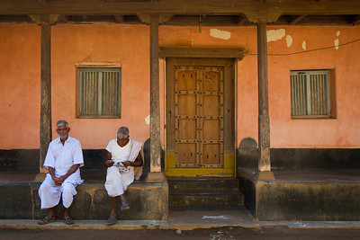 Midday Shade Andhra Pradesh, India
