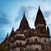 Hindu Ruins 2 - Orcha