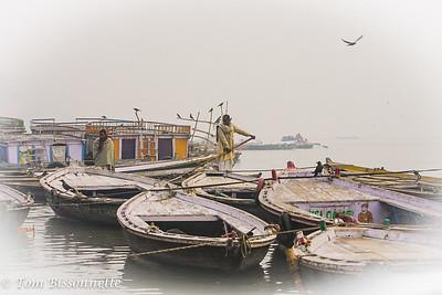 Boat Men