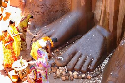 Shrevanabelagola