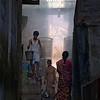 Street Scene in Varanasi