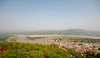 View of Haridwar from the Mansa Devi Temple