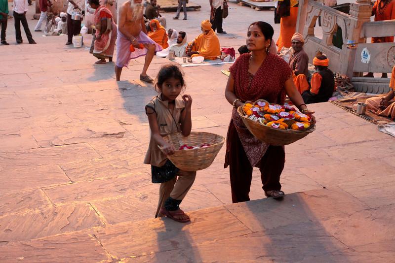 Selling offerings