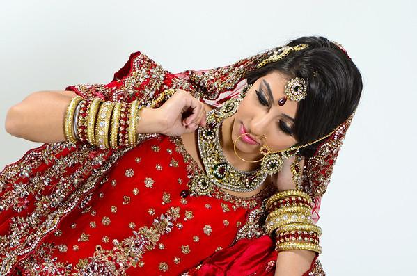 Indian Bridal Shoot