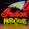 Indian Neon Sign  -  (1)